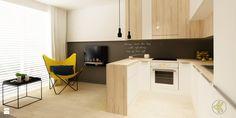 Aneks kuchenny - zdjęcie od 3Deko Wnętrza
