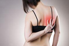 Bolest mezi lopatkami dokáže potrápit. Co s ní? Psoas Muscle, Muscle Spasms, Muscle Pain, Winged Scapula Exercises, Shoulder Blade Muscles, Shoulder Dislocation, Shoulder Surgery, Tight Hip Flexors, Tight Hips