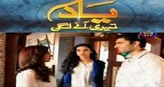 Yaad Teri Anay Lagi Episode 75 Ptv Home 25 February 2017