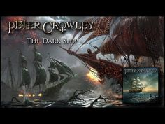 (Symphonic Metal) - The Dark Ship - (feat. Elisa C.Martin & Sam Scares) - YouTube
