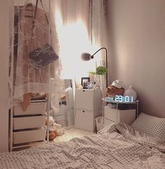 Perfect Idea Room Decoration Get it Know - Neat Fast Living Room Bedroom, Home Bedroom, Bedroom Decor, Bohemian Style Bedrooms, Cozy Room, Aesthetic Bedroom, Home And Deco, Dream Rooms, My New Room