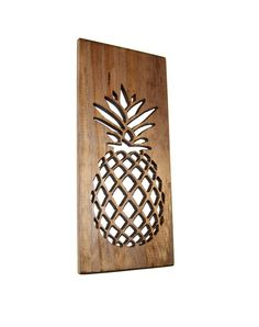 etsy listing at https://www.etsy.com/listing/260686949/24-pineapple-kitchen-art-wood-carving