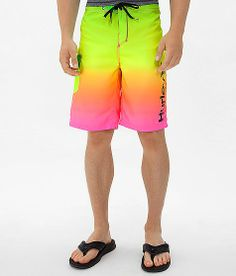 Hurley One  Only Gradient Boardshort at Buckle.com