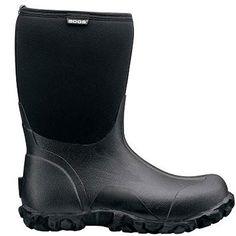 a1b84e299a 7 Best Bogs Rubber Boots images in 2014   Black Boots, Bog man, Rain ...