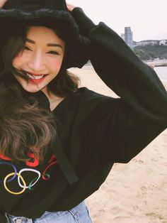 Park Sora - January 31 2017 3rd Set