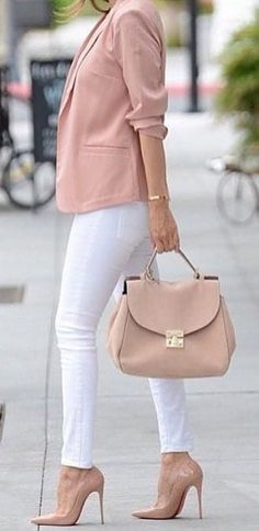 Fabulous Spring And Summer Outfit Ideas For 2018 07