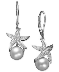 Love these with the starfish accents
