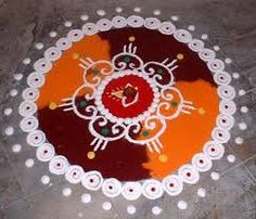 Image result for rangoli designs for diwali simple designs
