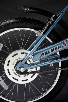 See related links to what you are looking for. Raleigh Grifter, Raleigh Bikes, Retro Cartoons, Vintage Bikes, Retro Toys, Bike Design, Back In The Day, Bmx, Bicycles