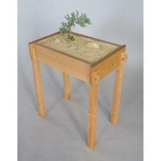 Image Detail For  Kyoto Spirit Zen Garden Table