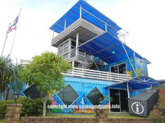 shipping container homes underground - חיפוש ב-Google