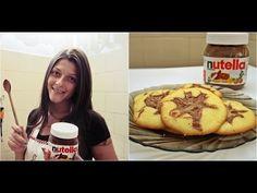 Nutella Cookies, Pancakes, Muffin, Breakfast, Youtube, Food, Morning Coffee, Essen, Pancake