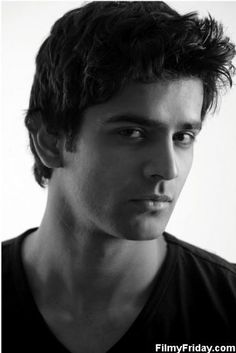 Barun Sobti , 10/10 The Most Handsome Man ....
