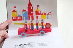 Fine Fine Books: Gérard Lo Monaco: Die kleine Welt aus Papier