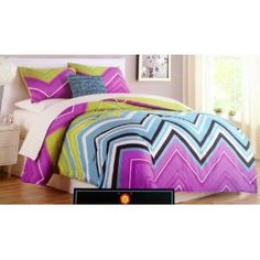 CYNTHIA ROWLEY /TWIN/TWIN XL/ 3 PIECE BEDDING ENSEMBLE