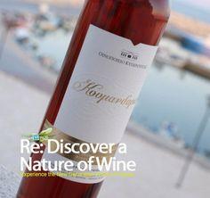 Commandaria Wine - the evolution from Kyperounda Winery