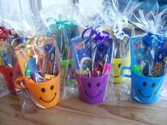 5 Fun Party Bag Ideas That 7 Year Olds Will Love Party