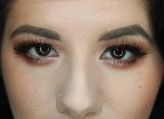 I Stopped Wearing Eye Makeup For Two Weeks and Was Treated So Differently