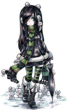 R. Merryweather | Tapastic Comics