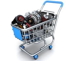 Top 10 Tips for Choosing a Trusted Car Spare Parts from the Online Marketplace published in TopTeny magazine Auto - A number of factors contribute these days to encourage you to go for buying car spare parts online. The earlie. Auto Parts Shop, Auto Spare Parts, Used Car Parts, Man Cave Garage, Cave Bar, Design Garage, Auto Spares, Automobile, Piece Auto