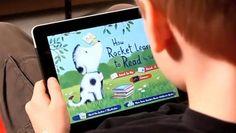 Escuela portátil gracias a las aplicaciones educativas para niños