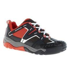 Zapatillas #Crossrock JR #QUECHUA - Deportes de #montaña