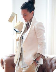 Garance Dore - #Style #Fashion #Elegance #garancedore #sartorialist - rossdujour.com