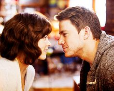 Is anyone as excited for The Vow as I am? @Noelle Potter