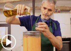Vídeo: Gazpachuelo: una sopa tan grande como el gazpacho | Recetas El Comidista EL PAÍS