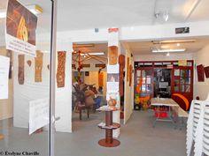 La Maison de l'Art : la galerie qui démocratise les arts plastiques à Basse-Terre