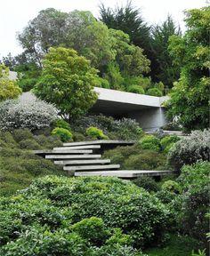 Biophilic Architecture, Green Architecture, Sustainable Architecture, Amazing Architecture, Contemporary Architecture, Landscape Architecture, Landscape Design, Architecture Design, Garden Design
