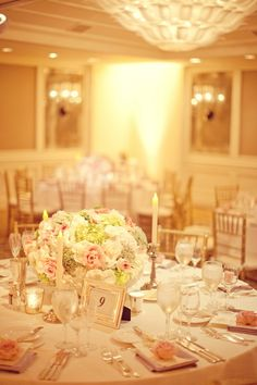 See the rest of this beautiful gallery: http://www.stylemepretty.com/gallery/picture/216958/