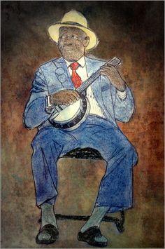 """""""Geboren in New Orleans"""" von Marie Luise Strohmenger"""