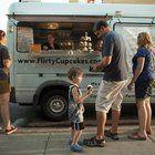 Food trucks safer than restaurants, study finds   OregonLive.com