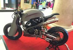 Grom Bike, Honda Grom, Scooter Motorcycle, Cafe Racer Motorcycle, Honda Motorcycles, Vintage Motorcycles, 125cc, Pocket Bike, Hell On Wheels