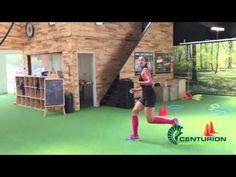 CAPAthlete- Ameliaranne Ekenasio: How to reach the top as a Netball Athlete... - YouTube
