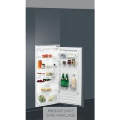 explore refrigerateur une porte