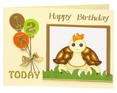 https://flic.kr/p/LM8Ddx | Craft Creations - Jenny226 | Card made by Jenny Kearley using products from Craft Creations Ltd. www.craftcreations.com      SL03U-70 Creative Value Smooth Cream Card Blank. PK783 Baby Animal Colourables. KA004PA5 Orange Kaskad Paper. KA011PA5 Parakeet Green Kaskad Paper. KA032PA5 Brown Kaskad Paper. XL404U-01 15mm Numbers Peel-Off Stickers. XL408U-01 Happy Birthday Peel-Off Stickers. XL500U-01 Mixed Straight Borders Peel-Off Stickers. XL780U-01 Loopy Borders…