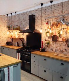 Dicas para valorizar a cozinha integrada