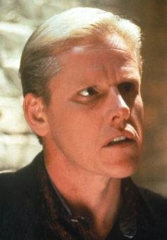 """In at 4 Garry Busey for not only Lethal Weapon but assisting our no 3 pick in nearly killing off Steven Seagal in Under Siege """"No, no! I wish I could believe you. But unfortunately, I don't... Now if you would kindly tell me everything you know, I promise I'll kill you quick""""  Gary Busey as Mr. Joshua in Lethal Weapon (1987) and as Cmdr. Krill in Under Siege (1992)"""