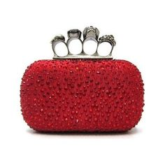 I loved this at Fashiolista! I have this in black crock with skulls. Love it!