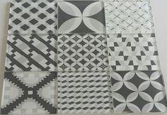 KARA Geometric Mosaics