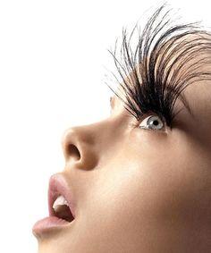 Harpers_bazaar stylish eye lashes