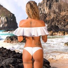 De quem é a belfie? Ostentar o derrière no Instagram é hit do verão 2017 - Vogue | News