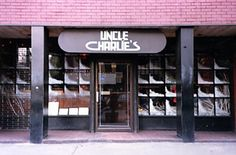 Uncle Charlie's, Downtown NYC west village