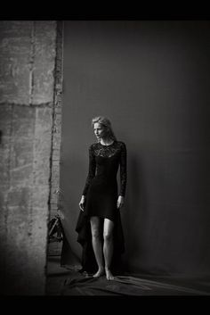 D1375-073-0201, photographed by © Peter Lindbergh
