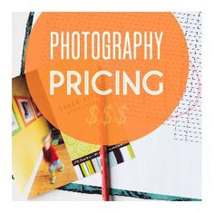 Resources for photographers looking for how to price photography, how to price photography sessions and photography pricing packages  www.joyofmarketing.com