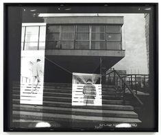 David Maljkovic, Recalling Frames, 2010, Sprüth Magers