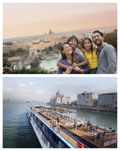 Adventures by Disney just announced two additional departures of its first-ever river cruising itinerary along the Danube River! Sailing with AmaWaterways, these river cruises offer a new way for you to experience the heart of Europe in a way that is active, immersive and easy.