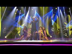 Tähdet, Tähdet Live1 - Waltteri Torikka - Livin' La Vida Loca - YouTube